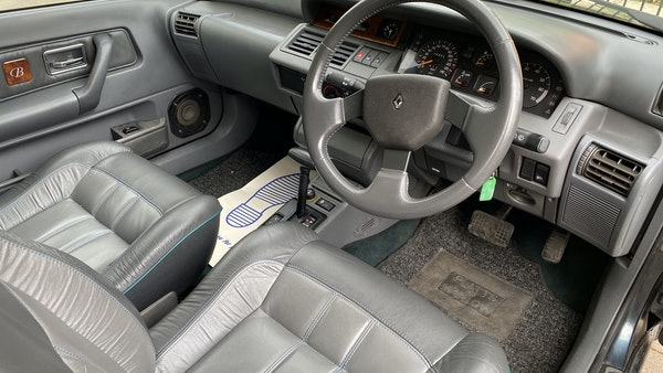 NO RESERVE! - 1993 Renault Clio Baccara For Sale (picture 94 of 221)
