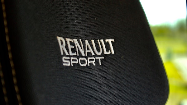 NO RESERVE! 2006 RenaultSport 197 Clio For Sale (picture 36 of 76)