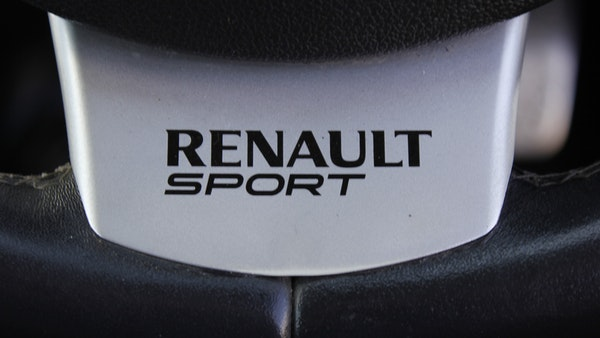 NO RESERVE! 2006 RenaultSport 197 Clio For Sale (picture 32 of 76)