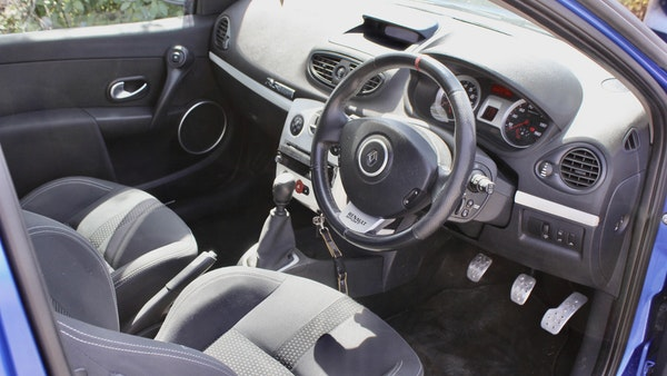 NO RESERVE! 2006 RenaultSport 197 Clio For Sale (picture 51 of 76)
