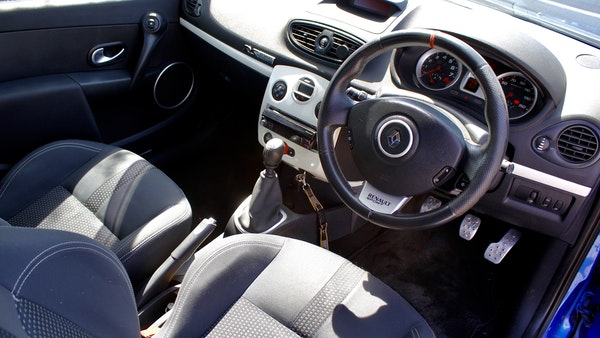 NO RESERVE! 2006 RenaultSport 197 Clio For Sale (picture 43 of 76)