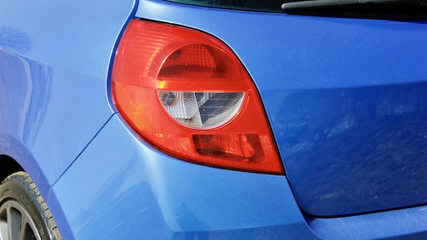 NO RESERVE! 2006 RenaultSport 197 Clio For Sale (picture 62 of 76)