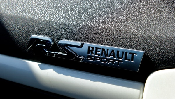 NO RESERVE! 2006 RenaultSport 197 Clio For Sale (picture 31 of 76)