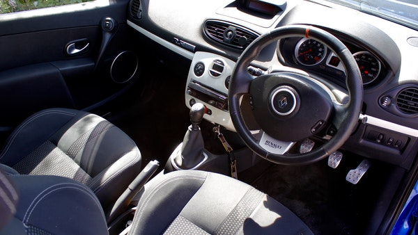 NO RESERVE! 2006 RenaultSport 197 Clio For Sale (picture 44 of 76)