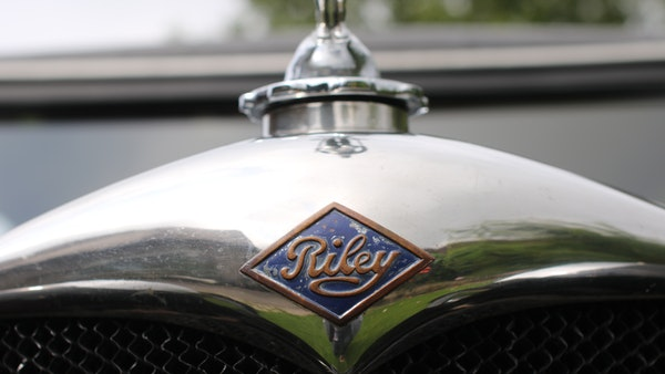 1933 Riley Nine Monaco For Sale (picture 49 of 165)
