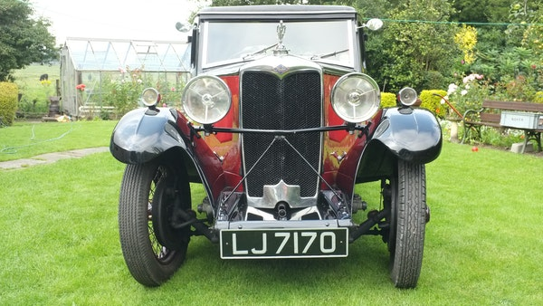 1933 Riley Nine Monaco For Sale (picture 12 of 165)