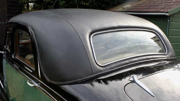 1953 Riley RMF For Sale (picture 82 of 147)