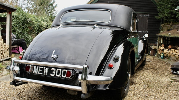 1953 Riley RMF For Sale (picture 25 of 147)