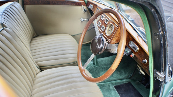 1953 Riley RMF For Sale (picture 34 of 147)
