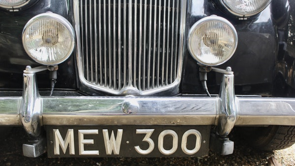 1953 Riley RMF For Sale (picture 61 of 147)