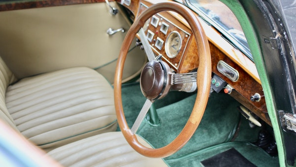 1953 Riley RMF For Sale (picture 35 of 147)