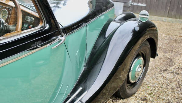 1953 Riley RMF For Sale (picture 80 of 147)