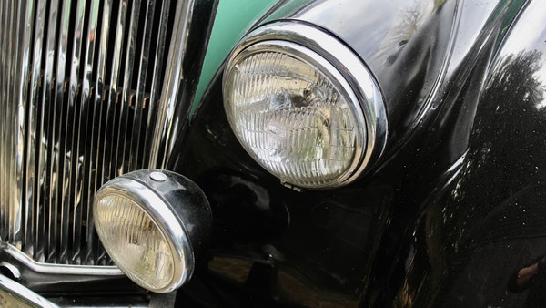 1953 Riley RMF For Sale (picture 55 of 147)