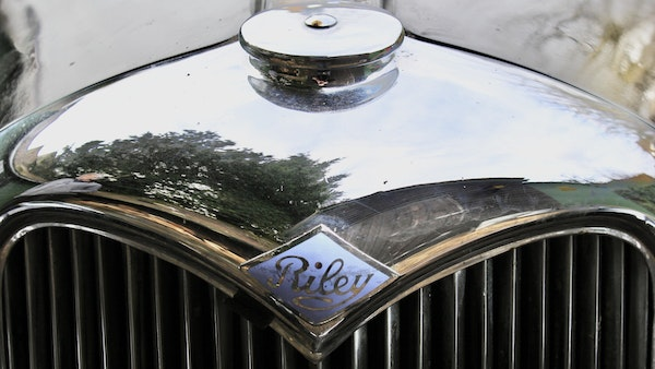 1953 Riley RMF For Sale (picture 63 of 147)