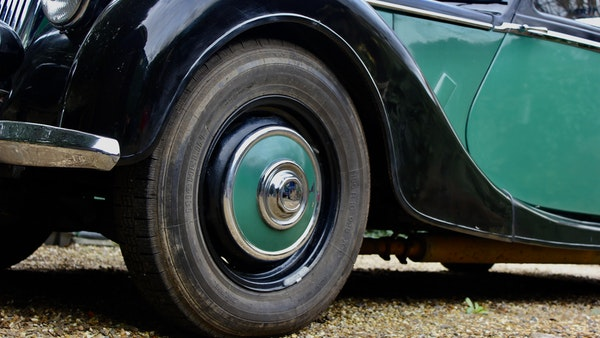 1953 Riley RMF For Sale (picture 76 of 147)