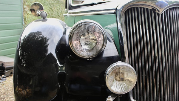 1953 Riley RMF For Sale (picture 59 of 147)