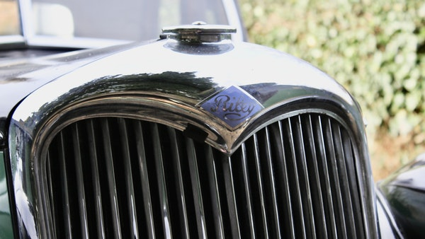 1953 Riley RMF For Sale (picture 58 of 147)