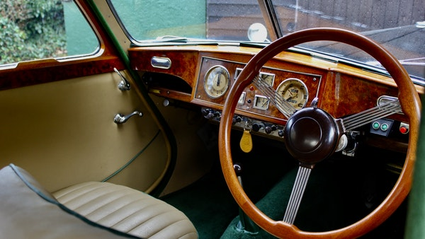 1953 Riley RMF For Sale (picture 37 of 147)