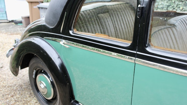 1953 Riley RMF For Sale (picture 79 of 147)