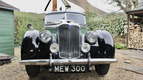 1953 Riley RMF For Sale (picture 24 of 147)
