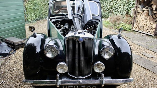 1953 Riley RMF For Sale (picture 88 of 147)