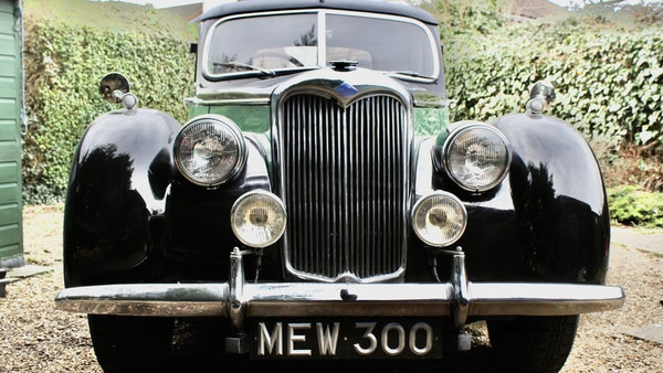 1953 Riley RMF For Sale (picture 22 of 147)
