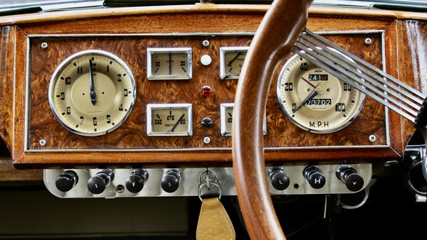 1953 Riley RMF For Sale (picture 41 of 147)