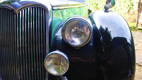 1953 Riley RMF For Sale (picture 60 of 147)