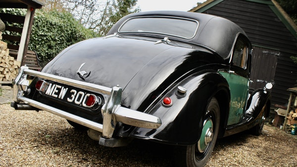 1953 Riley RMF For Sale (picture 13 of 147)