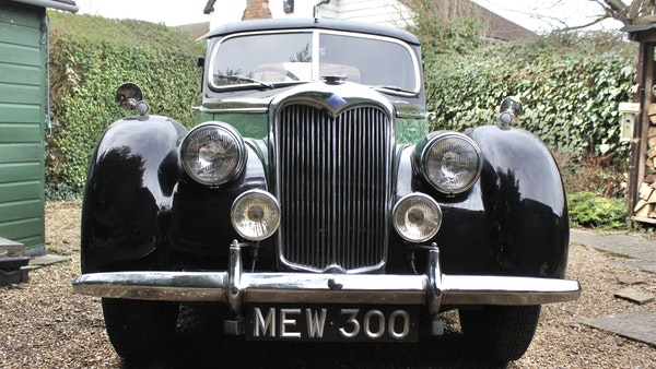 1953 Riley RMF For Sale (picture 26 of 147)