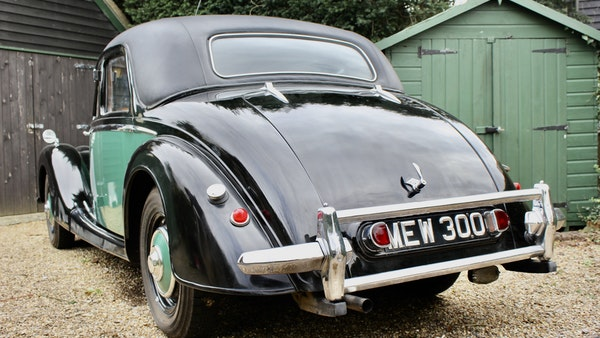 1953 Riley RMF For Sale (picture 15 of 147)