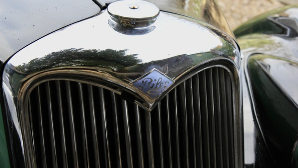 1953 Riley RMF For Sale (picture 57 of 147)
