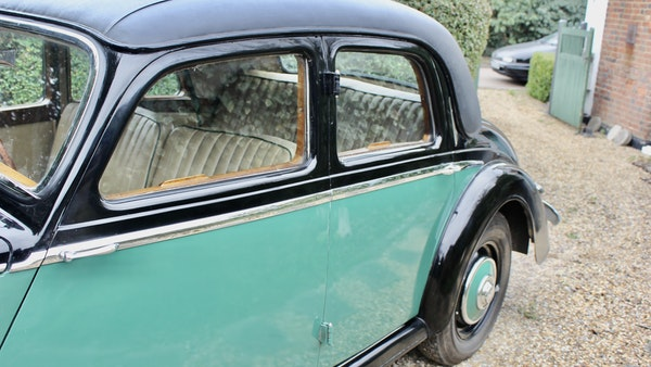 1953 Riley RMF For Sale (picture 77 of 147)