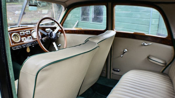 1953 Riley RMF For Sale (picture 47 of 147)