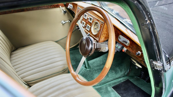 1953 Riley RMF For Sale (picture 30 of 147)