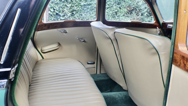 1953 Riley RMF For Sale (picture 53 of 147)