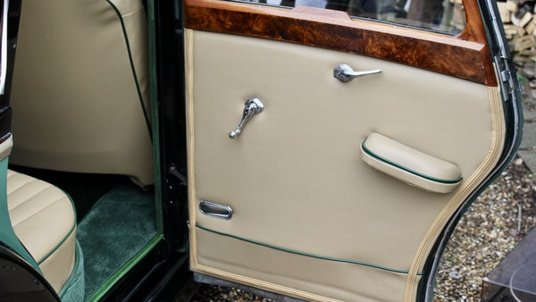 1953 Riley RMF For Sale (picture 51 of 147)