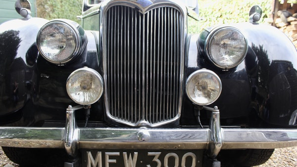 1953 Riley RMF For Sale (picture 62 of 147)
