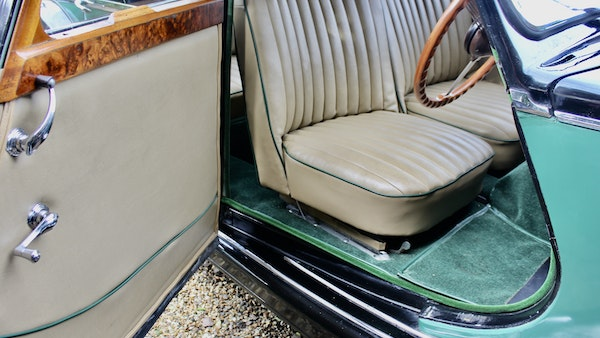 1953 Riley RMF For Sale (picture 48 of 147)