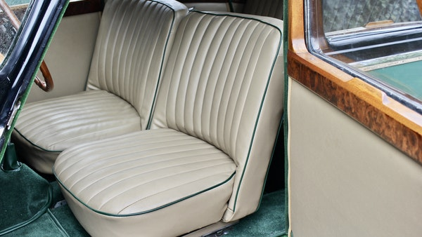 1953 Riley RMF For Sale (picture 46 of 147)