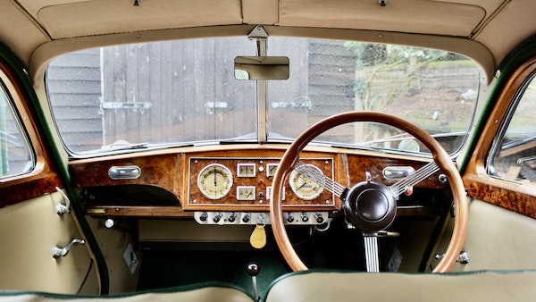 1953 Riley RMF For Sale (picture 43 of 147)