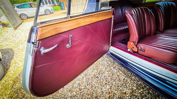 RESERVE REMOVED 1950 Riley RMD Drophead For Sale (picture 52 of 158)