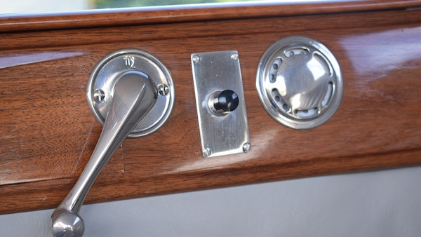 RESERVE LOWERED - 1928 Rolls Royce 20HP Limousine by Park Ward For Sale (picture 26 of 103)