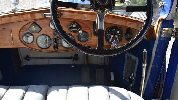 RESERVE LOWERED - 1928 Rolls Royce 20HP Limousine by Park Ward For Sale (picture 21 of 103)