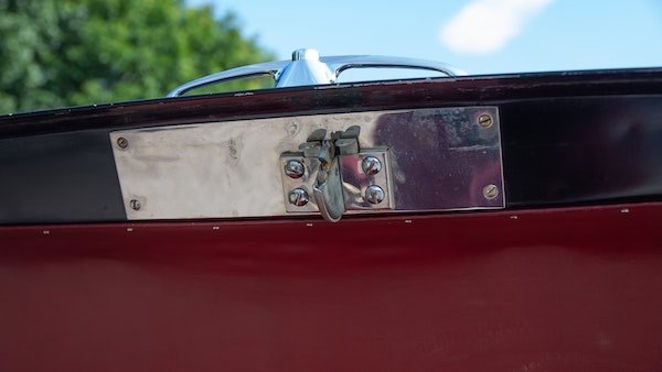 1967 Rolls-Royce Silver Shadow Two-Door Fixed-Head Coupé For Sale (picture 112 of 136)