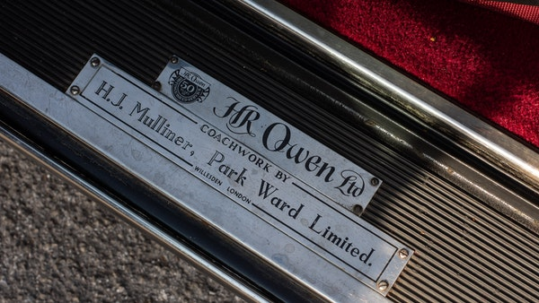 1967 Rolls-Royce Silver Shadow Two-Door Fixed-Head Coupé For Sale (picture 119 of 136)