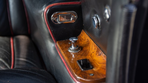 1967 Rolls-Royce Silver Shadow Two-Door Fixed-Head Coupé For Sale (picture 32 of 136)