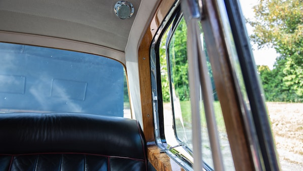 1967 Rolls-Royce Silver Shadow Two-Door Fixed-Head Coupé For Sale (picture 100 of 136)