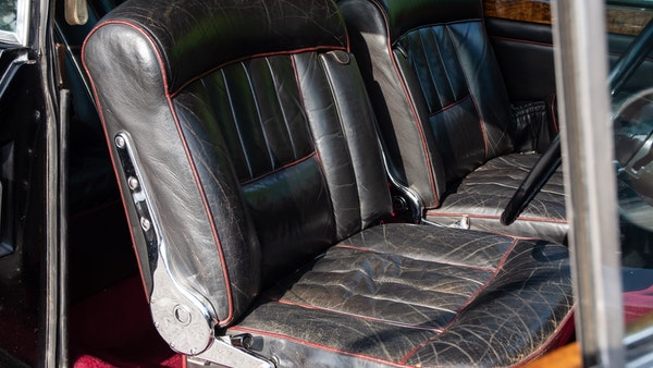 1967 Rolls-Royce Silver Shadow Two-Door Fixed-Head Coupé For Sale (picture 21 of 136)