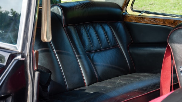 1967 Rolls-Royce Silver Shadow Two-Door Fixed-Head Coupé For Sale (picture 29 of 136)
